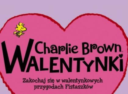 """Walentynki, Charlie Brown"" już na DVD!"