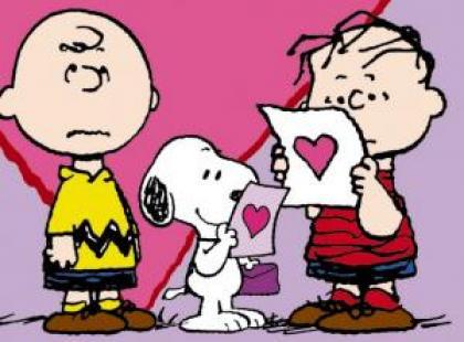 """Walentynki, Charlie Brown"" - We-Dwoje.pl recenzuje"