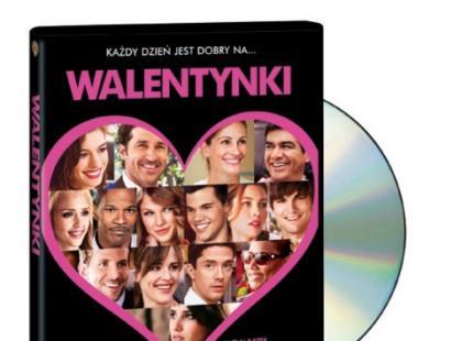 """""""Walentynki"""" na DVD!"""