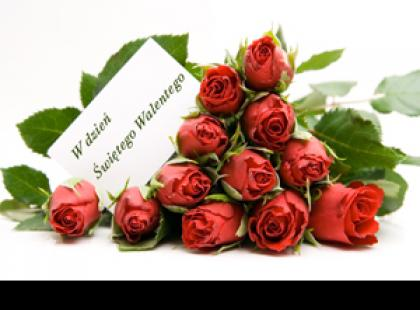 Walentynki - wczoraj i dziś - jak świętować?