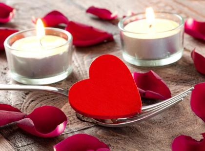 Walentynkowe afrodyzjaki
