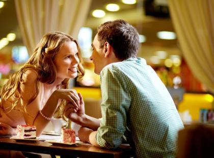Walentynkowe menu - słodka karta dań