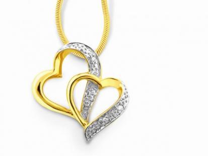 Walentynkowe serca z Apartu