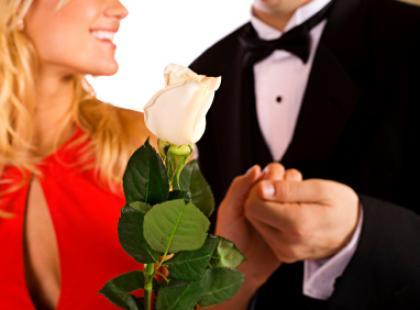 Walentynkowe wróżby miłosne