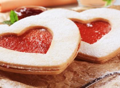 Walentynkowy przepis na udaną kolację