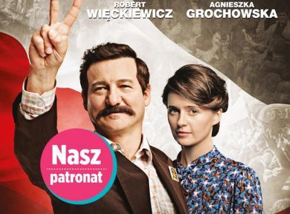"""""""Wałęsa. Człowiek z nadziei""""- zobacz zwiastun!"""