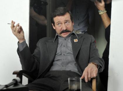 """""""Wałęsa"""" - pierwsze zdjęcia z planu"""