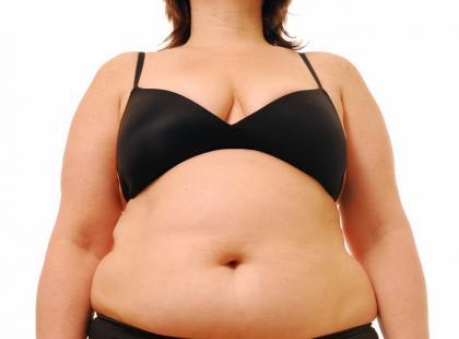 Walka z otyłością brzuszną jako aktywna forma prewencji raka jelita grubego