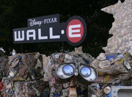 Wall-E - We-Dwoje recenzuje
