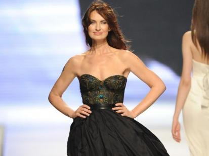 Warsaw Fashion Street: Gwiazdy w kreacjach Zienia