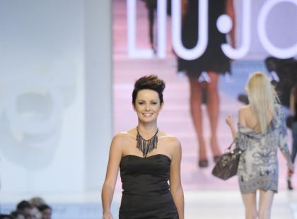 Warsaw Fashion Street: Pokaz mody z udziałem gwiazd