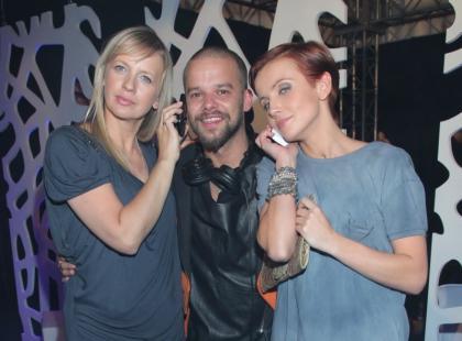 Warsaw Fashion Weekend 2011