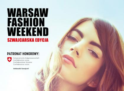 Warsaw Fashion Weekend - V edycja