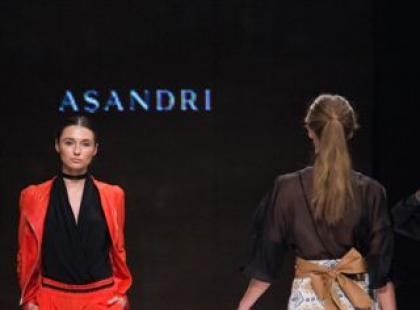 Warsaw Fashion Weekend - V edycja - relacja