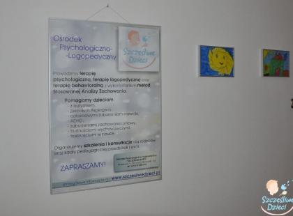 Warszawa - bezpłatne konsultacje terapeutyczne