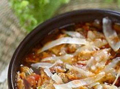 Warszawska kuchnia tradycyjna