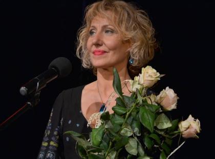 Mira Jankowska, założycielka i prowadząca Mistrzowskiej Akademii Miłości