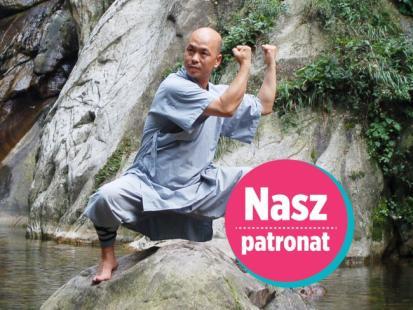 Warsztaty Qigong z mistrzem Shaolin w Polsce!