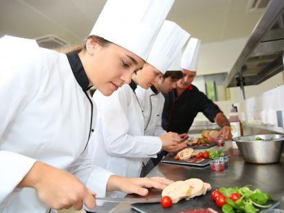 Warsztaty z tworzenia książki kulinarnej