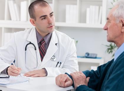 Warto pamiętać: badania profilaktyczne dla mężczyzn!