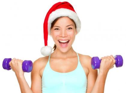 Warto zacząć odchudzanie przed świętami Bożego Narodzenia