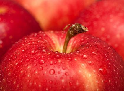 Wartości odżywcze jabłek