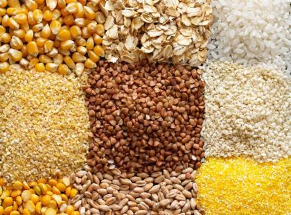 Wartości odżywcze produktów pełnoziarnistych