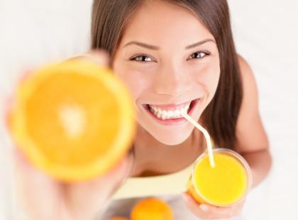 Wartości odżywcze soków owocowych