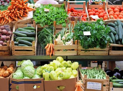 Warzywa kontra rak