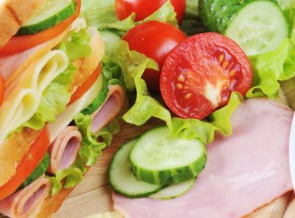 Warzywa wspomagające zdrową dietę