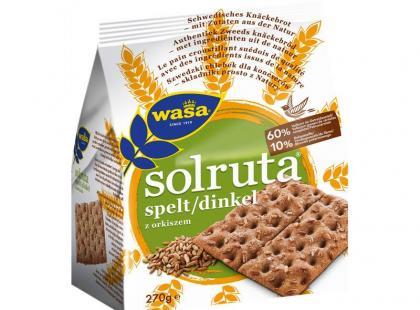 Wasa Solruta