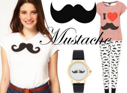 Wąsy w modzie - hit czy kit?