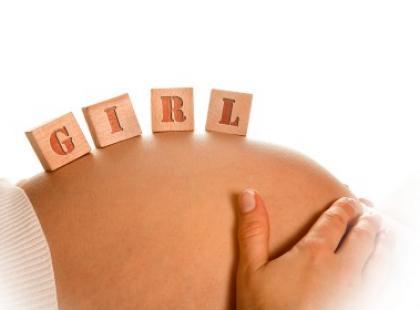 Wątpliwy wynik testu ciążowego