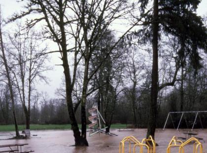 Ważne dla powodzian