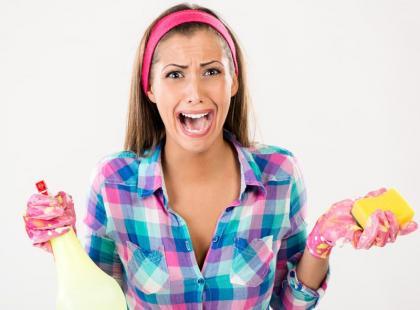 Ważne! Środki do czyszczenia, których NIGDY nie powinnaś ze sobą łączyć