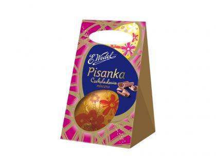 Wedel - czekoladowy smak  Wielkanocy