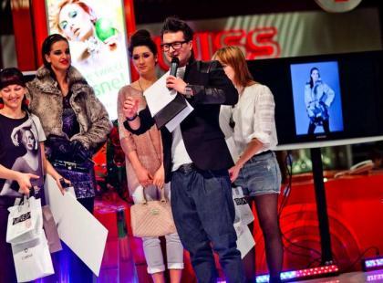 Weekend mody i urody - relacja z Targowiska Próżności