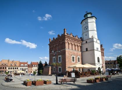Weekend w Sandomierzu - sprawdź, co warto zobaczyć!