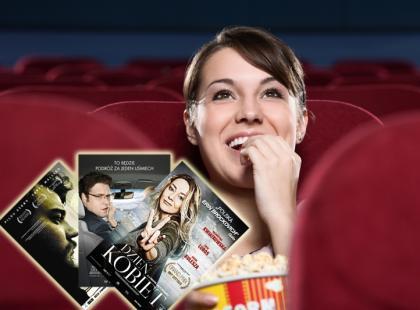 Weekendowe premiery filmowe