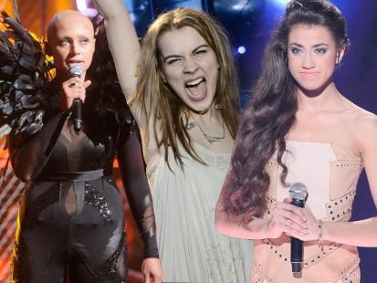 Weekendowe shows w pigułce: Natalia Sikora wygrywa The Voice, a Dania najlepsza na Eurowizji