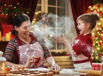 Weekendowy relaks przed Świętami? To możliwe! Sprawdź nasze triki!
