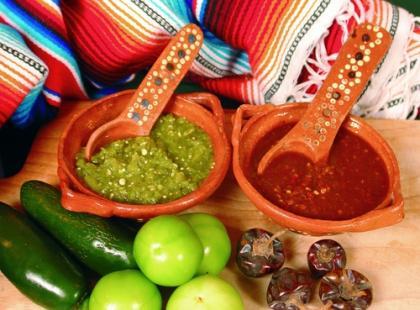 Wegańskie burrito - przepis