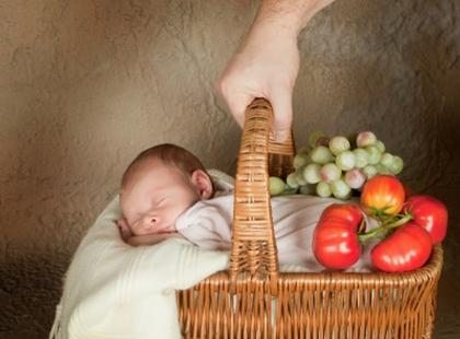 Wegetarianizm dla dzieci - tak czy nie?