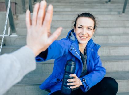Węglowodany a trening – kiedy je jeść? Przed czy po aktywności?