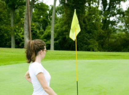 Wejchert golf club