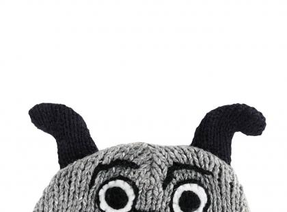 Wełniane czapeczki dla dzieci