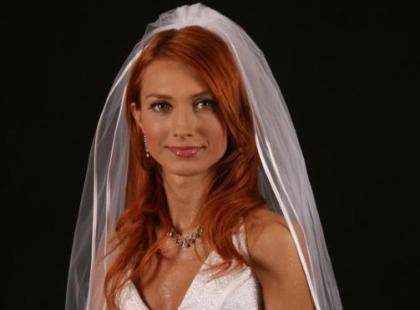 Welon czy toczek do ślubu?