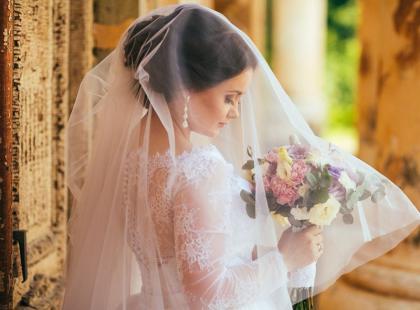 Welon do sukni ślubnej - jaki wybrać?