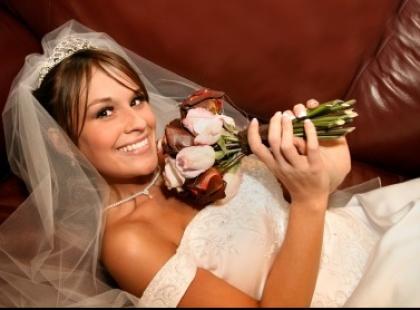 Welon ślubny - najważniejszy dodatek