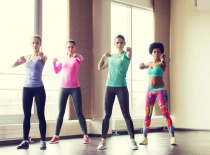 WenDo – pewność siebie, asertywność i samoobrona dla kobiet